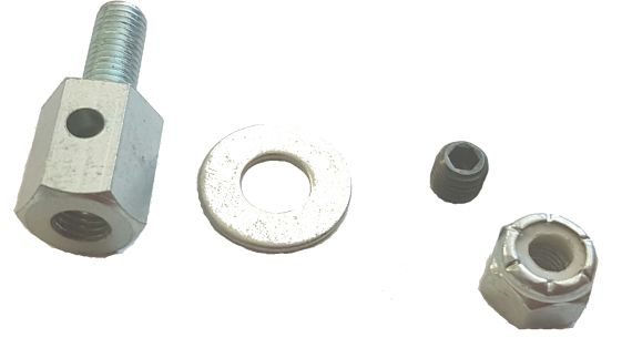 FU11-105 - Swivel Block Assembly
