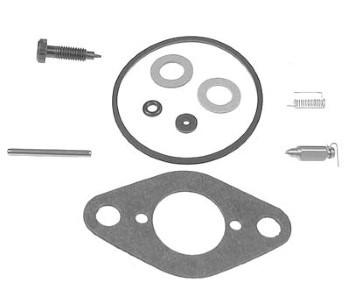 FU11-231 - Carb Repair Kit, Walbro LMB
