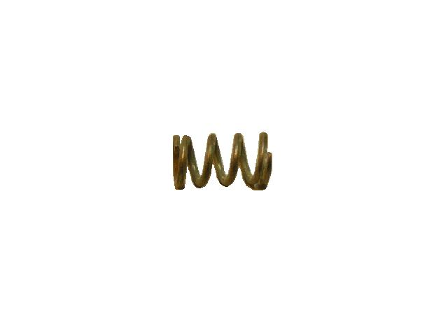 FU11-235 - Spring, Idle Screw, Tillotson