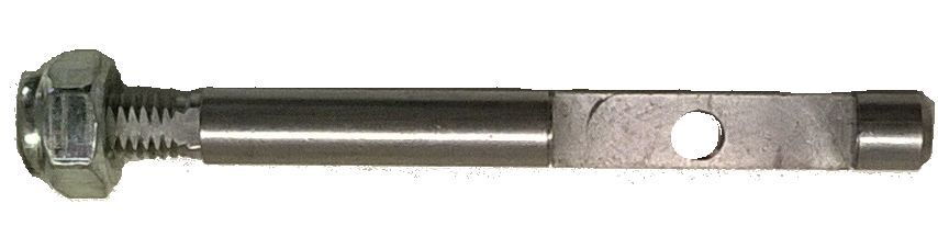 FU11-310 - Throttle Shaft, Walbro LMB