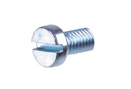 FU11-342 - Screw for Throttle Shaft Clip, Tillotson