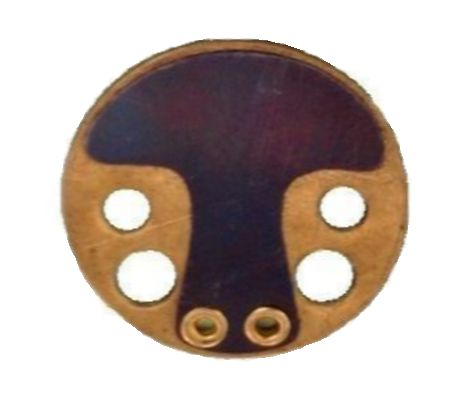 FU11-353 - Choke Disc, early Tillotson