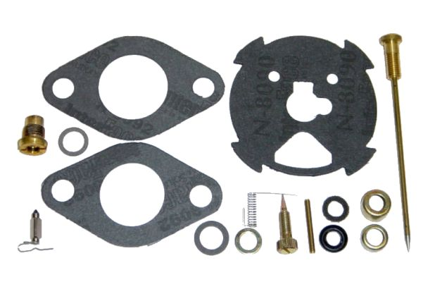 FU33-010 - Carburetor Kit, Zenith
