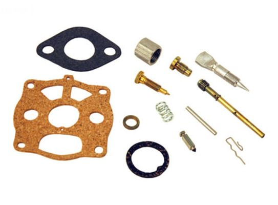 FU33-014 - Carburetor Kit