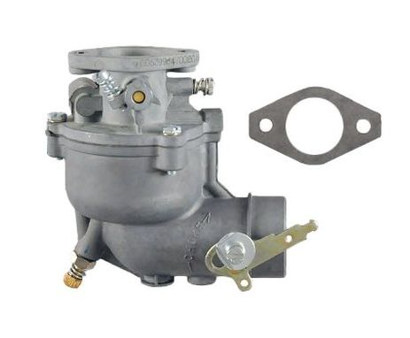 FU33-015 - Carburetor