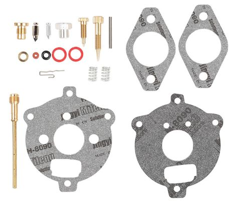 FU33-016 - Carburetor Kit
