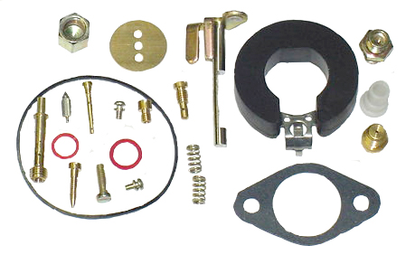 FU44-020 - Carburetor Kit