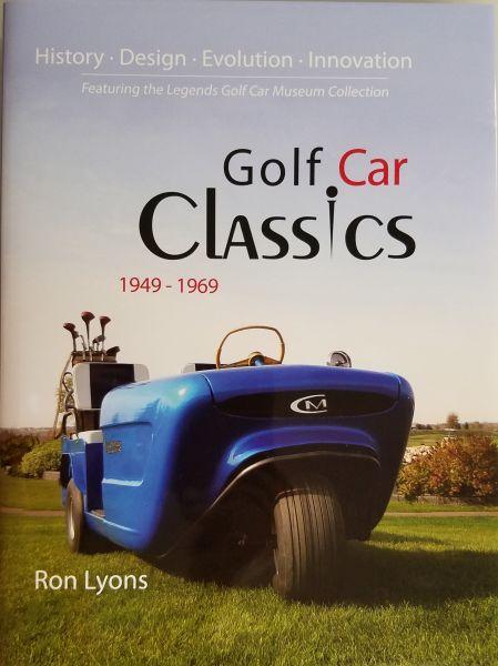 Manuals Publications Vintage Golf Cart Parts Inc