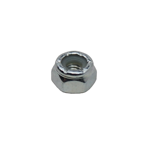 HW43-083 - 10-32 Thin Nylock Nut