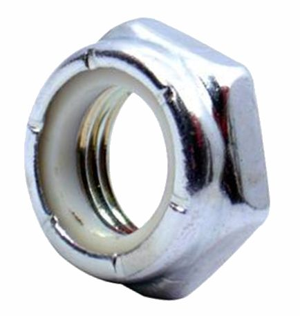 "HW46-920 - 7/8""-14 Thin Nylock Nut"