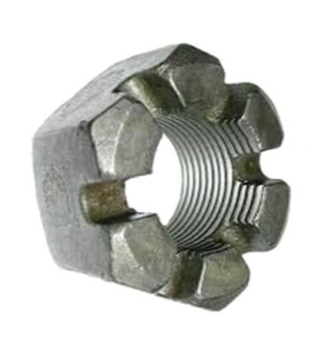 HW52-921 - 19mm-1.5mm Castle Nut
