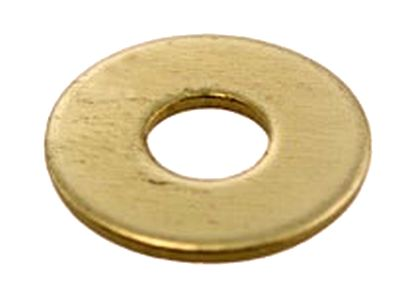 "HW61-140 - 1/4"" Brass Washer"
