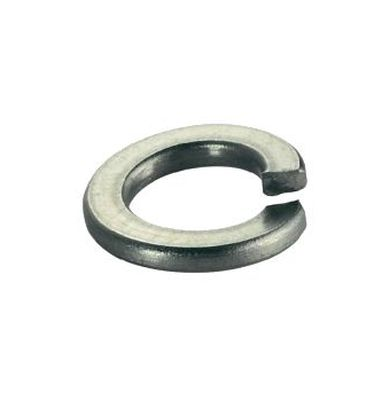 "HW63-420 - 7/16"" Split Lock Washer"