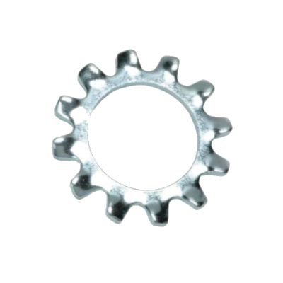 "HW68-761 - 16M (5/8"") Stainless External Tooth Lock Washer"