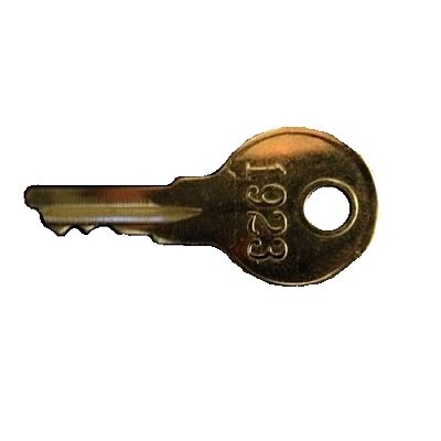 IG11-132 - Ignition Key