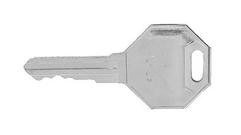 IG50-200 - Ignition Key