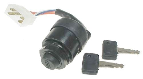 ig99-030 - ignition & f&r switch,