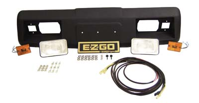 LT22-050 - Headlight & Cowl Cap Kit