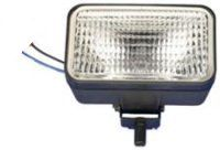 LT33-150 - Rectangular Headlight