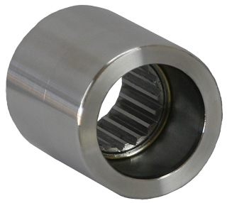 "MT22-170 - 19 Spline Motor Coupler, .901"" bore"