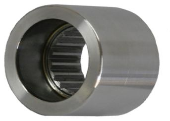 "MT22-200 - 19 Spline Motor Coupler, .984"" bore"