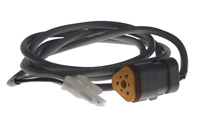MT22-370 - Motor Wire Harness