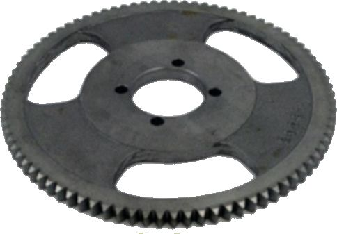 MT55-330 - Driven Sprocket, 86 Tooth
