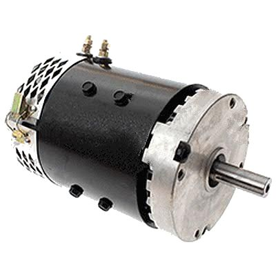 MT70-700 - DC Series Motor