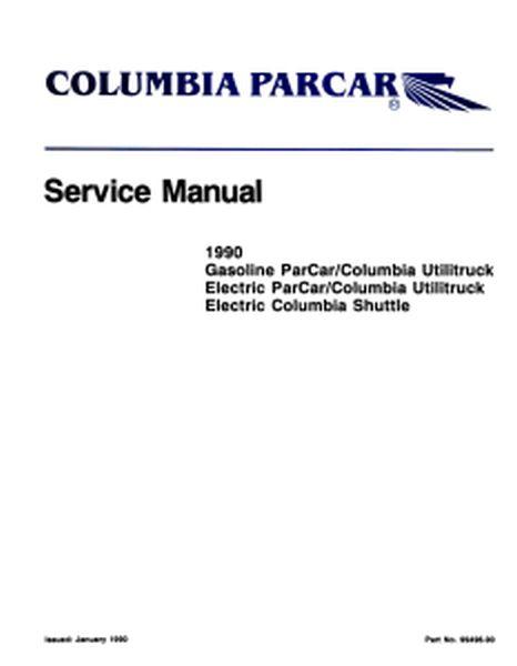 service manuals gas vintage golf cart parts inc rh vintagegolfcartparts com 2010 columbia par car parts manual columbia par car parts list
