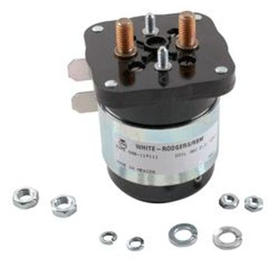 SO70-750 - 48 Volt Solenoid