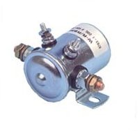 SO11-000 - 6 Volt Solenoid