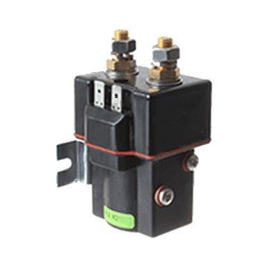 SO11-151 - 24 Volt Solenoid