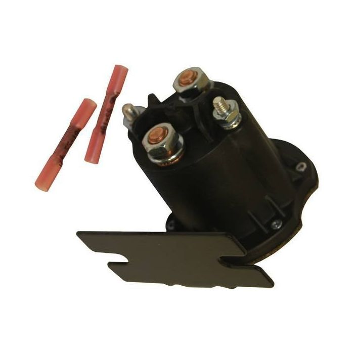 SO22-123 - Solenoid Replacement Kit
