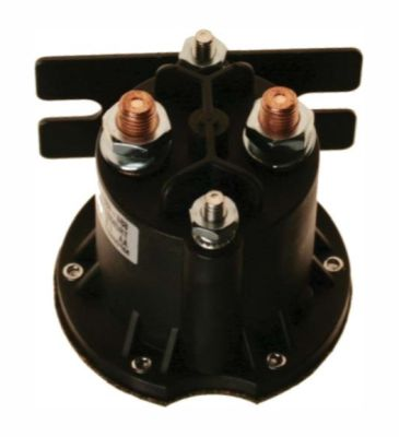 SO22-125 - 48 Volt Solenoid
