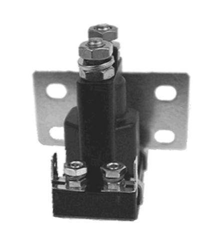 SO33-060 - 24 Volt Solenoid