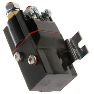 SO33-055 - 12 Volt Solenoid