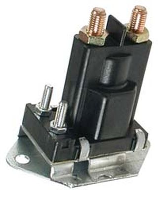 SO44-070 - 36 Volt Solenoid