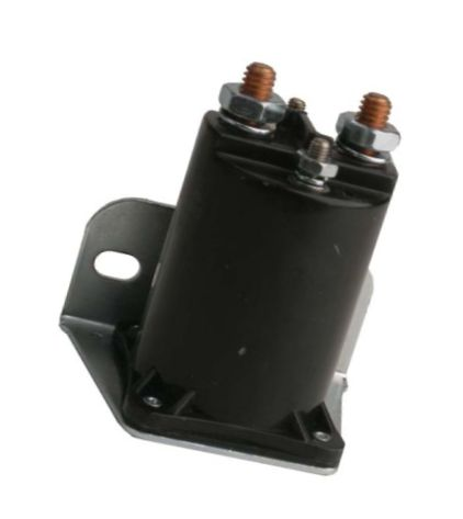 SO44-090 - 48 Volt Solenoid