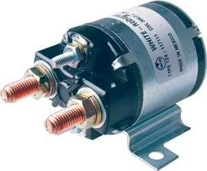 SO99-030 - 36 Volt Solenoid, NLA