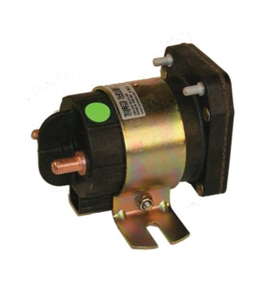 SO99-050 - 48 Volt Solenoid