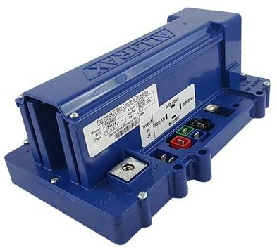 SP11-314 - 400 Amp Motor Speed Controller