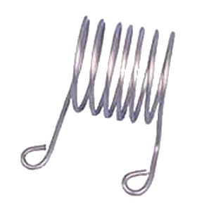 SP11-200 - Resistor Coil, First Speed