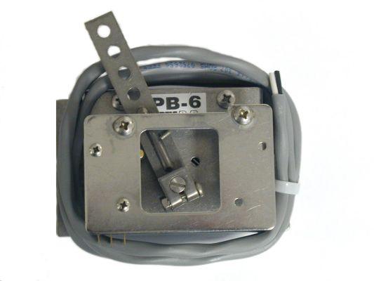 sp11-400 - potentiometer