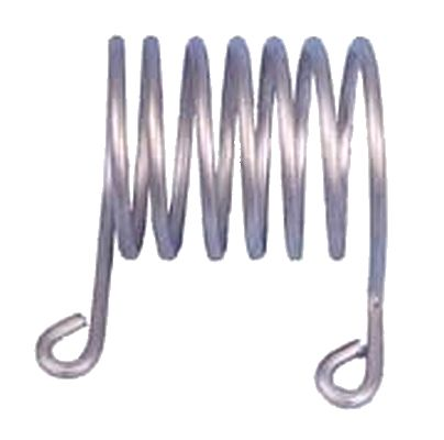 SP33-110 - Resistor, Second Speed