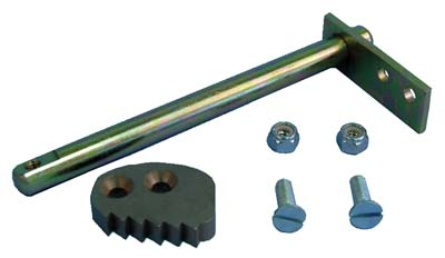 SP44-120 - Accelerator Pivot Road Assembly