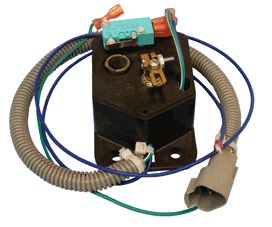 SP44-270 - Potentiometer, NLA