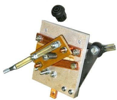 SP88-135 - Speed Switch Assembly