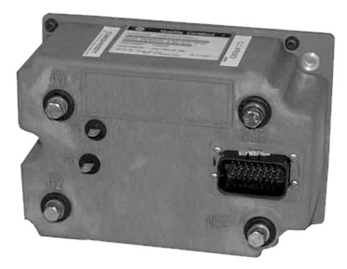 SP99-140 - 300 Amp Motor Speed Controller