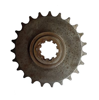 ST11-031 - Steering Sprocket, 23 tooth