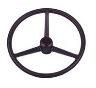 ST11-070 - Steering Wheel, NLA